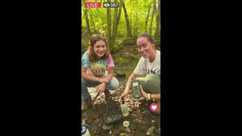 Slippery Rock University TV Spot, 'It Starts With a Dream: C' - Thumbnail 4