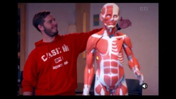 Slippery Rock University TV Spot, 'It Starts With a Dream: C' - Thumbnail 6