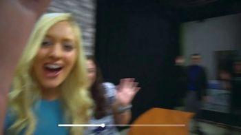 Slippery Rock University TV Spot, 'It Starts With a Dream: C' - Thumbnail 9