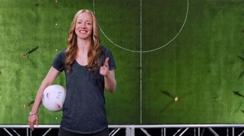 Explore St. Louis TV Spot, 'Sports' Featuring Becky Sauerbrunn