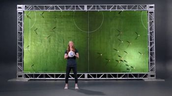 Explore St. Louis TV Spot, 'Sports' Featuring Becky Sauerbrunn - Thumbnail 6