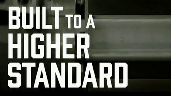 Life Fitness Hammer Strength TV Spot, 'Built to a Higher Standard' Song by Tigerblood Jewel - Thumbnail 3