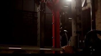 Life Fitness Hammer Strength TV Spot, 'Built to a Higher Standard' Song by Tigerblood Jewel - Thumbnail 4
