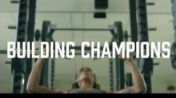 Life Fitness Hammer Strength TV Spot, 'Built to a Higher Standard' Song by Tigerblood Jewel - Thumbnail 5