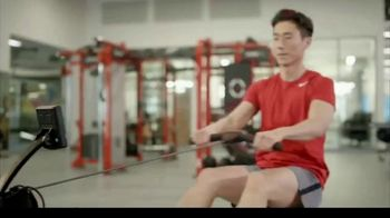 Life Fitness Hammer Strength TV Spot, 'Built to a Higher Standard' Song by Tigerblood Jewel - Thumbnail 6