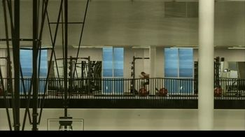 Life Fitness Hammer Strength TV Spot, 'Built to a Higher Standard' Song by Tigerblood Jewel - Thumbnail 9