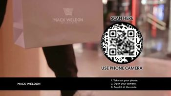 Mack Weldon TV Spot, 'QR Code' - Thumbnail 10
