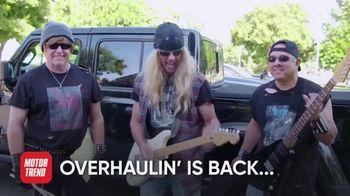 Motor Trend OnDemand TV Spot, 'Overhaulin'' - Thumbnail 2