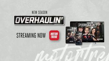 Motor Trend OnDemand TV Spot, 'Overhaulin'' - Thumbnail 8