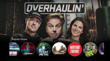 Motor Trend OnDemand TV Spot, 'Overhaulin'' - Thumbnail 9