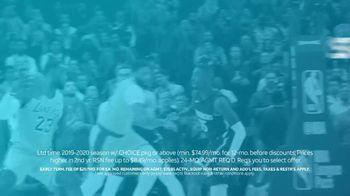 DIRECTV NBA League Pass TV Spot, 'Custom Jersey' - Thumbnail 9