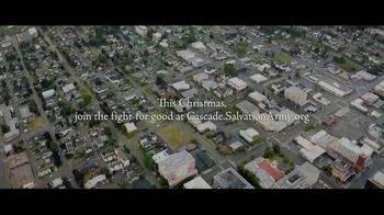 The Salvation Army TV Spot, 'The Difference: Helping the Homeless' - Thumbnail 9