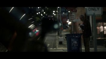 The Salvation Army TV Spot, 'The Difference: Helping the Homeless' - Thumbnail 1