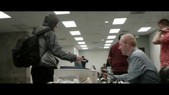 The Salvation Army TV Spot, 'The Difference: Helping the Homeless' - Thumbnail 5