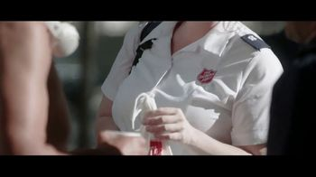 The Salvation Army TV Spot, 'The Difference: Helping the Homeless' - Thumbnail 6