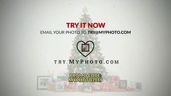 MyPhoto TV Spot, 'Holidays: Gifts' - Thumbnail 7