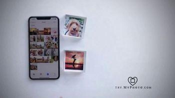 MyPhoto TV Spot, 'Holidays: Gifts' - Thumbnail 1