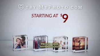 MyPhoto TV Spot, 'Holidays: Gifts' - Thumbnail 5