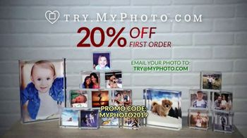 MyPhoto TV Spot, 'Holidays: Gifts' - Thumbnail 6