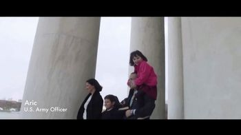 Military Officers Association of America TV Spot, 'An Officer's Life' - Thumbnail 1