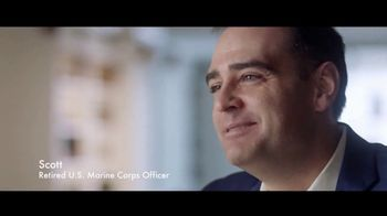 Military Officers Association of America TV Spot, 'An Officer's Life' - Thumbnail 3