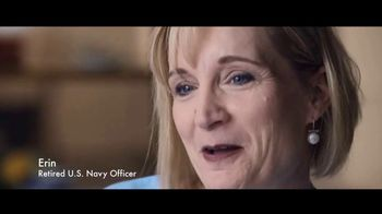 Military Officers Association of America TV Spot, 'An Officer's Life' - Thumbnail 4