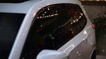 Cadillac TV Spot, 'Mix Things Up' [T2] - Thumbnail 2