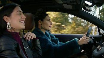Cadillac TV Spot, 'Mix Things Up' [T2] - Thumbnail 3