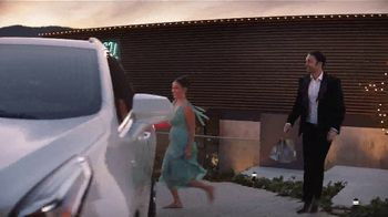 Cadillac TV Spot, 'Mix Things Up' [T2] - Thumbnail 5