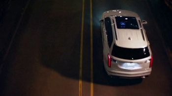 Cadillac TV Spot, 'Mix Things Up' [T2] - Thumbnail 6