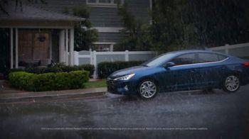 2020 Hyundai Elantra TV Spot, 'Only Takes a Second' [T2] - Thumbnail 2