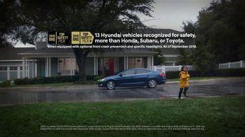 2020 Hyundai Elantra TV Spot, 'Only Takes a Second' [T2] - Thumbnail 8