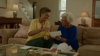 AARP Services, Inc. TV Spot, 'Your Time: Shero'