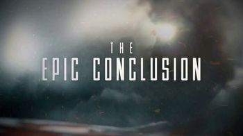 Amazon Prime Video TV Spot, 'The Man in the High Castle'