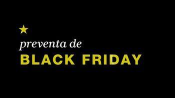 Macy's Preventa de Black Friday TV Spot, '100 especiales' [Spanish] - Thumbnail 1