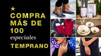 Macy's Preventa de Black Friday TV Spot, '100 especiales' [Spanish] - Thumbnail 2