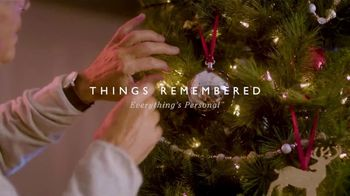 Things Remembered TV Spot, 'The Perfect Gift Is Personal'