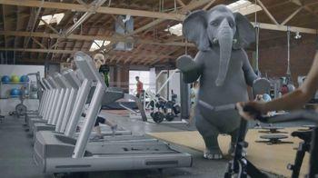 Wonderful Pistachios TV Spot, 'Ernie Gets Physical' - 13 commercial airings