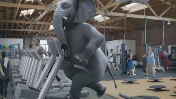 Wonderful Pistachios TV Spot, 'Ernie Gets Physical' - Thumbnail 2