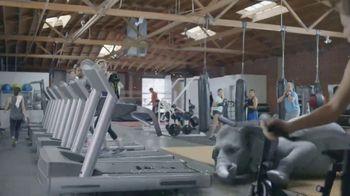 Wonderful Pistachios TV Spot, 'Ernie Gets Physical' - Thumbnail 4