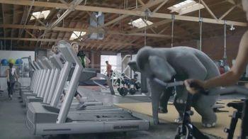 Wonderful Pistachios TV Spot, 'Ernie Gets Physical' - Thumbnail 5