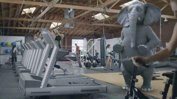 Wonderful Pistachios TV Spot, 'Ernie Gets Physical' - Thumbnail 6