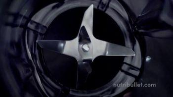 NutriBullet Blender Combo TV Spot, '1,200 Watts' - Thumbnail 2