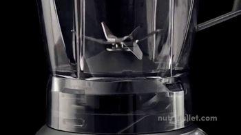 NutriBullet Blender Combo TV Spot, '1,200 Watts' - Thumbnail 3