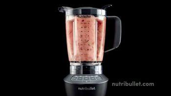 NutriBullet Blender Combo TV Spot, '1,200 Watts' - Thumbnail 6