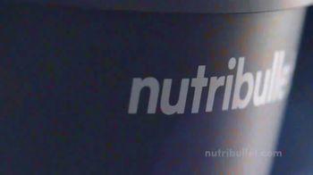 NutriBullet Blender Combo TV Spot, '1,200 Watts' - Thumbnail 8