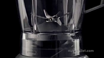 NutriBullet Blender Combo TV Spot, '12,000 Watts'