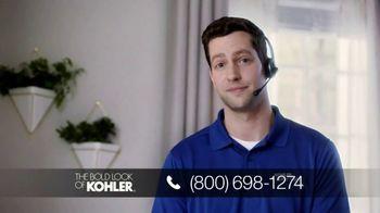 Kohler TV Spot, 'Walk-In Bath: Free Nightlight' - Thumbnail 9