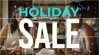 Rooms to Go Holiday Sale TV Spot, 'Reclining Leather Living Room' - Thumbnail 2