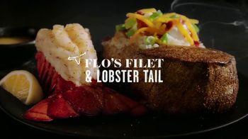 Longhorn Steakhouse Turf & Surf TV Spot, 'Steak of the Sea' - Thumbnail 4